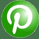 pinterest-icoon