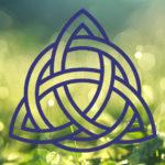 Symbool: Triquetra